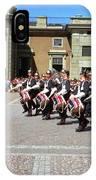 Stockholm Guard Change IPhone Case