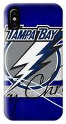 Tampa Bay Lightning IPhone Case