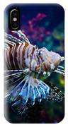 Underwater View IPhone Case