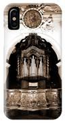 Abruzzo, Aquila, Sulmona, Chiesa Dell Annunziata IPhone Case