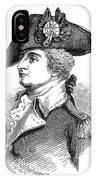 Anthony Wayne (1745-1796) IPhone Case