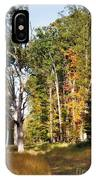 Autumn 2013 IPhone Case