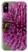 Beth Chatto Gardens IPhone Case