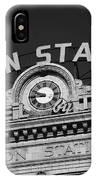 Denver - Union Station IPhone Case