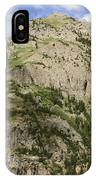 Engineer Pass In Colorado  IPhone Case