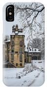 Fonthill Castle IPhone Case