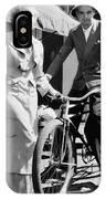 Howard Hughes (1905-1976) IPhone Case
