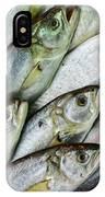 Tile Of Fishes IPhone Case