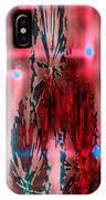 8007a IPhone Case