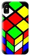 80s Icon IPhone Case