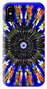 Art Nouveau IPhone Case