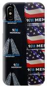9/11 Memorial For Sale IPhone Case