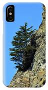 Devil's Slide Hike IPhone Case