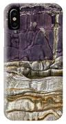 Devonian Slates IPhone Case