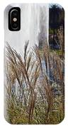 Echo Park L A  IPhone Case