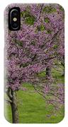 Forest Akers - Blooming IPhone Case
