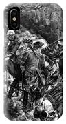 James Wolfe (1727-1759) IPhone Case