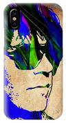 Neil Young Collection IPhone Case