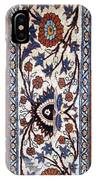 Photos Of Persian Antique Rugs Kilims Carpets  IPhone Case