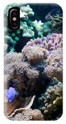 Underwater Life IPhone Case