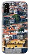 A Bit Of Funchal IPhone Case