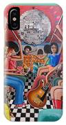 A Boogie Jeepney Ride IPhone Case