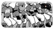 A Boy On A Little League Team Talks IPhone X Case
