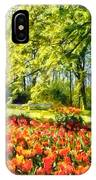 A Bright Day IPhone Case