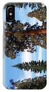 A California Sight IPhone Case