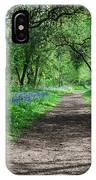 A Carpet Of Colour 2 IPhone Case