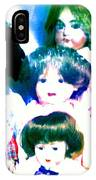 A Chorus Of Dolls - Toy Dreams 4 IPhone Case