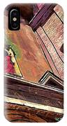 A Church In Murcia IPhone Case