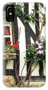 A Cottage In Normandy IPhone Case