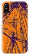 A Different View IPhone Case
