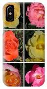 A Dozen Roses IPhone Case
