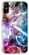 A Dreamer's Dream IPhone Case