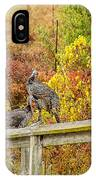 A Fall Photo IPhone Case