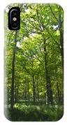 A Forest Walk IPhone Case