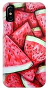 A Fresh Summer 2 IPhone Case
