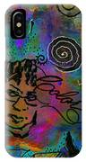 A Healing Potion Called Color IPhone Case