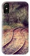 A Journey Of Dreams IPhone Case