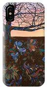 A Life's Journey IPhone Case