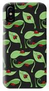 A Litte Bug IPhone Case
