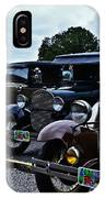A Lot Of Classic Cars IPhone Case