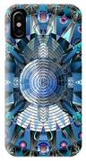 A Mandala Abstract IPhone Case