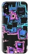 A Maze Zing - 03c01 IPhone Case