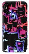 A Maze Zing - 03c07 IPhone Case