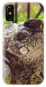 A Mother Could Love Him IPhone Case