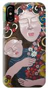 A Mother's Lullaby IPhone Case