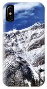 A Mountain View IPhone Case